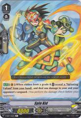 Spin Kid - V-EB07/026EN - R