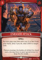 Enraged Attack