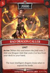 Rao Dragon Caller