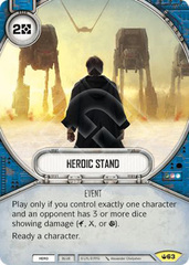 Heroic Stand