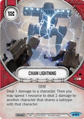 Chain Lightning - 125