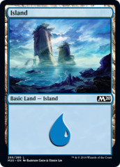 Island (266)
