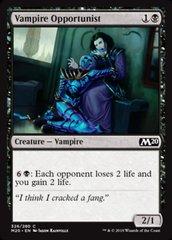 Vampire Opportunist - Planeswalker Deck Exclusive