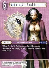 Arecia Al-Rashia - PR-017/3-097R on Channel Fireball