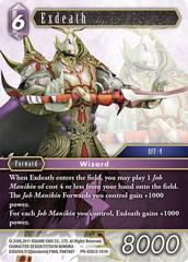 Exdeath - PR-030/2-101H