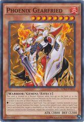 Phoenix Gearfried - LDK2-ENJ16 - Common - Unlimited Edition