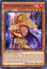 Valkyrian Knight - LDK2-ENJ21 - Common - Unlimited Edition