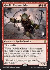 Goblin Chainwhirler - Promo Pack