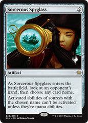 Sorcerous Spyglass - Promo Pack