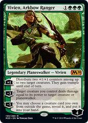 Vivien, Arkbow Ranger - Promo Pack