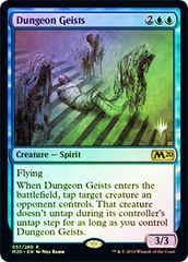 Dungeon Geists - Foil - Promo Pack