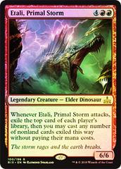 Etali, Primal Storm - Foil - Promo Pack