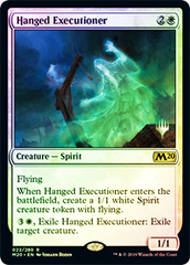 Hanged Executioner - Foil - Promo Pack