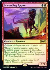 Marauding Raptor - Foil - Promo Pack