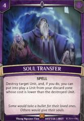 Soul Transfer