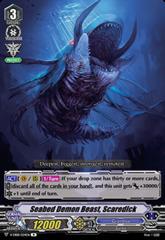 Seabed Demon Beast  Scaredick - V-EB08/024EN - R