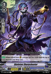 Skeleton Sniper - V-EB08/025EN - R