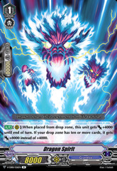 Dragon Spirit - V-EB08/026EN - R