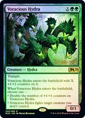 Voracious Hydra - Foil - Prerelease Promo