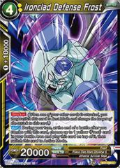 Ironclad Defense Frost - BT7-086 - C