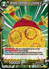 Botamo, Defender of Universe 6 - BT7-088 - C - Foil on Channel Fireball