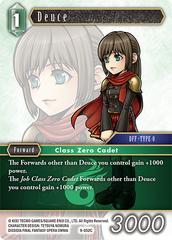 Deuce - 9-052C