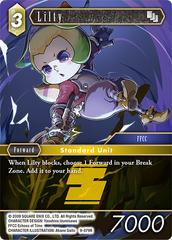 Lilty - 9-079R - Foil