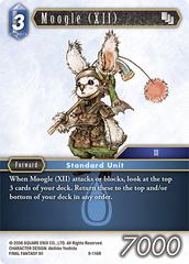 Moogle (XII) - 9-116R