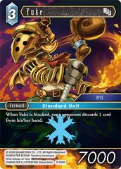 Yuke - 9-035R - Foil