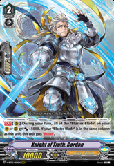 Knight of Truth, Gordon - V-BT05/006EN - RRR