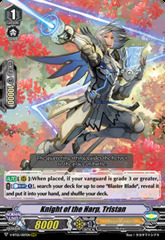 Knight of the Harp, Tristan - V-BT05/007EN - RRR