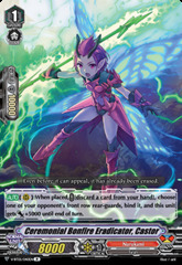 Ceremonial Bonfire Eradicator, Castor - V-BT05/040EN - R