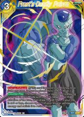 Frost's Deadly Poison - XD1-07 - ST - Foil