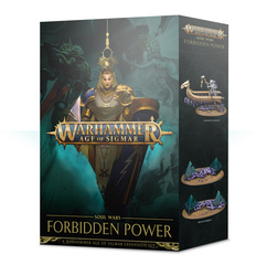 Age Of Sigmar: Forbidden Power (Fre)