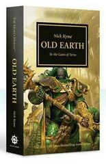 Horus Heresy: Old Earth (Pb)