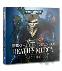 Death'S Mercy (Audiobook)