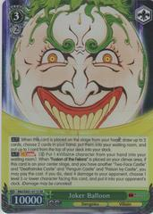 BNJ/SX01-011S SR Joker Balloon