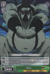 Bane - BNJ/SX01-020 C