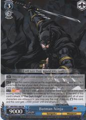 Batman Ninja - BNJ/SX01-066 RR