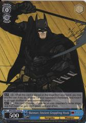 Batman: Ancient Grappling Hook - BNJ/SX01-075 U