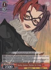 Harley Quinn: Partner in Crime - BNJ/SX01-037 RR