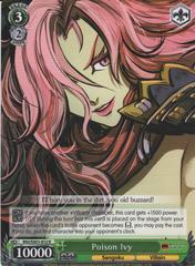 BNJ/SX01-012 R Poison Ivy