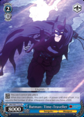 Batman: Time-Traveller - BNJ/SX01-T15 - TD