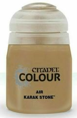 Air: Karak Stone (24ml)