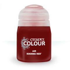 Air: Khorne Red (24ml)