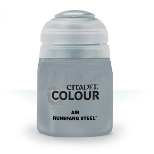 Air: Runefang Steel (24ml)