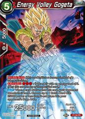 Energy Volley Gogeta - P-134 - PR