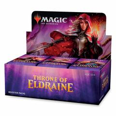 Throne of Eldraine Booster Box ESPAÑOL