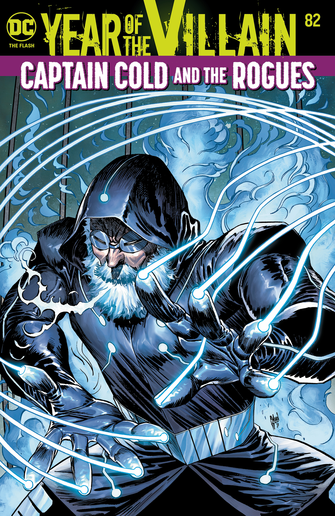 Flash #82 Yotv (STL134401)