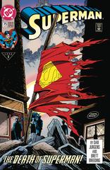 Dollar Comics Superman #75 (STL134169)